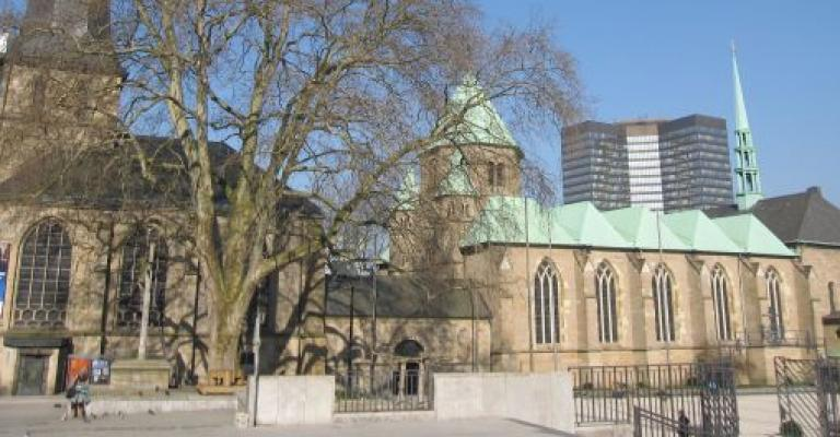 Fotografía de Essen: Essen - Catedral San Juan Bautista