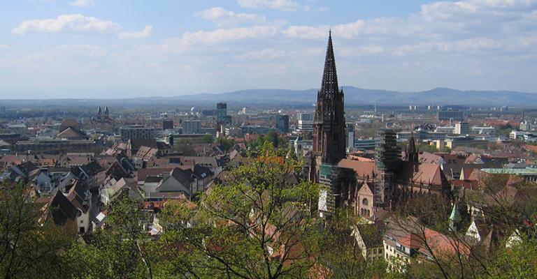 Foto von Baden-Württemberg: Freiburg