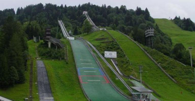 Foto Baviera: Garmisch-Partenkirchen