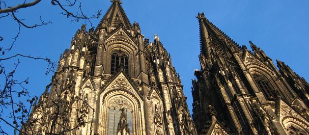 Fotografía de Alemania: Colonia