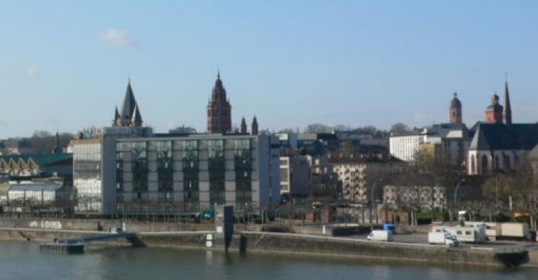 Fotografía de Maguncia: Mainz