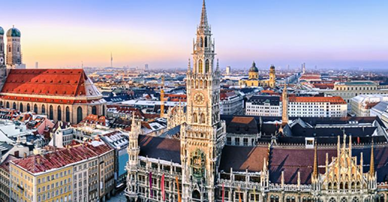 Foto Germania: Munich