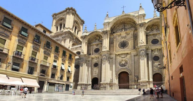 Foto von : Catedral
