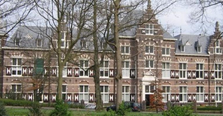 Picture Utrecht: Amersfoort