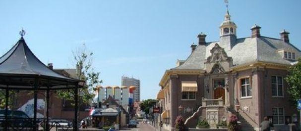 Fotografía de Zandvoort: Ayuntamiento de Zandvoort