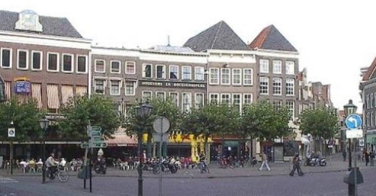 Foto von Zwolle: Mercado de Zwolle