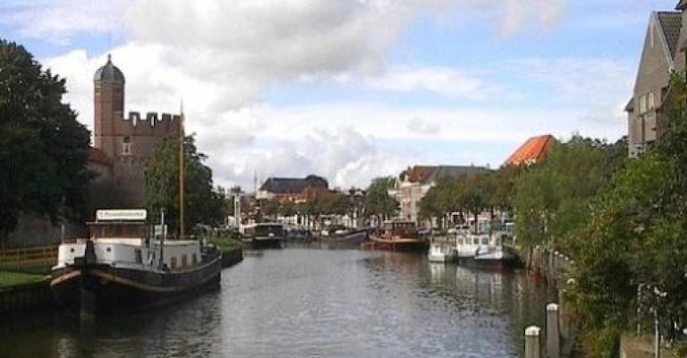 Foto von Zwolle: Rio de Zwolle