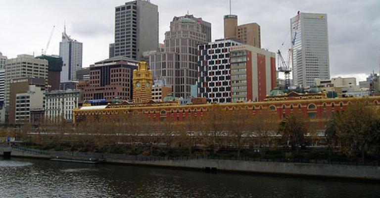 Foto Australia: Melbourne