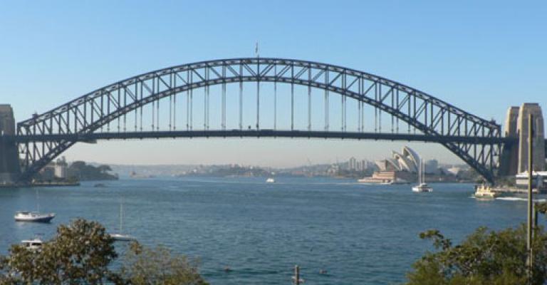 Foto Australia: Sydney