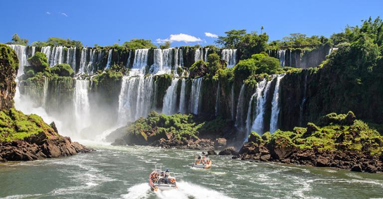 Fotografía de Puerto Iguazú: Iguazu