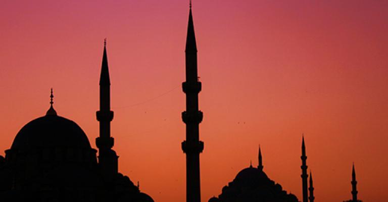 Fotografía de Estambul: Istanbul