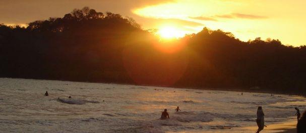 Fotografía de Costa Rica: Playa Sámara