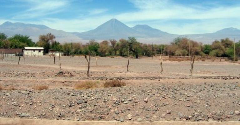 Fotografía de Chile: San Pedro de Atacama