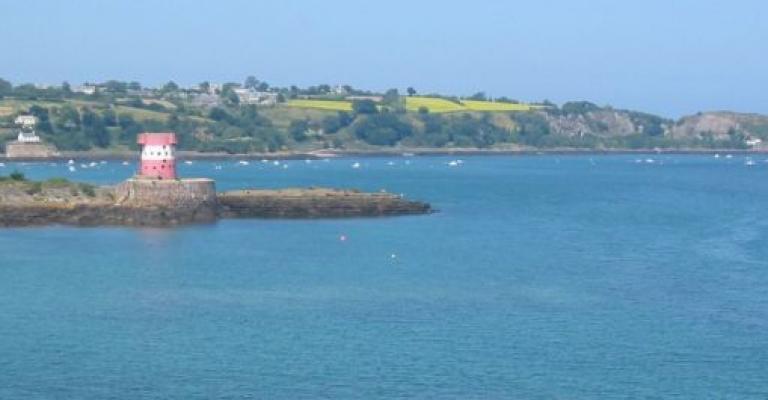 Foto von Bailiwick of Jersey: Jersey
