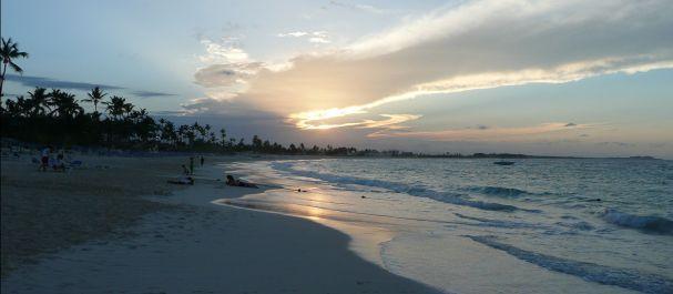 Fotografía de República Dominicana: Playa de Punta Cana