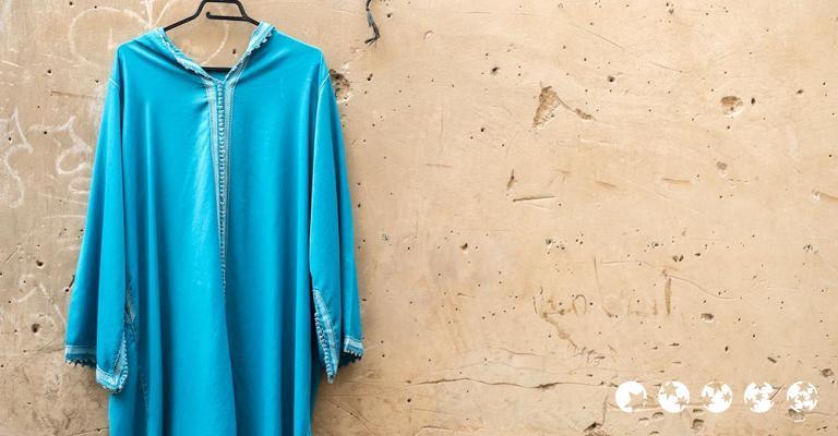 Fotografía de Fez-Bulmán: Fez - Medina artículos del zoco