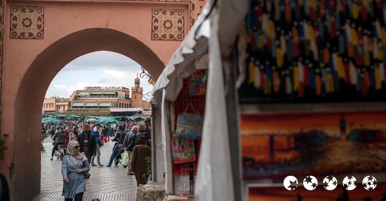 Photo Marrakech: Marrakech