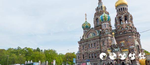 Photo Russie: San Petersburgo