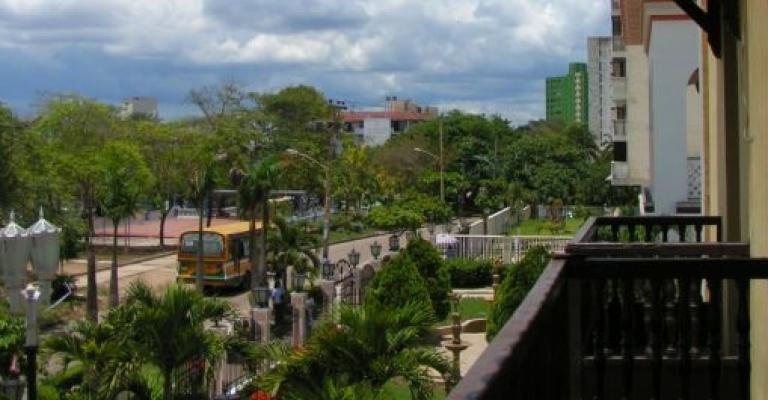 Fotografía de Colombia: Barranquilla