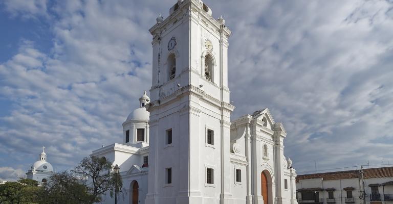 Fotografía de Magdalena: Santa Marta