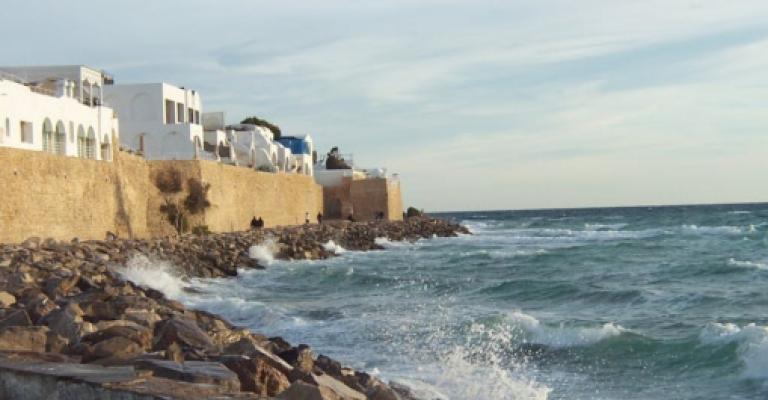 Fotografia de Hammamet: Muralla de la Medina