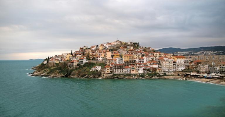 Foto von Ostmakedonien und Thrakien: East Macedonia y Thrace
