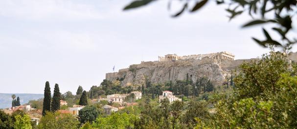 Fotografía de Athens: Atenas