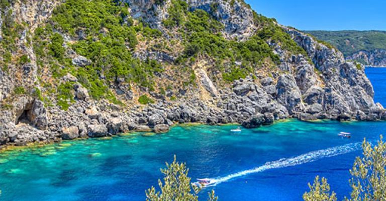 Foto von Ionische Inseln: Corfu