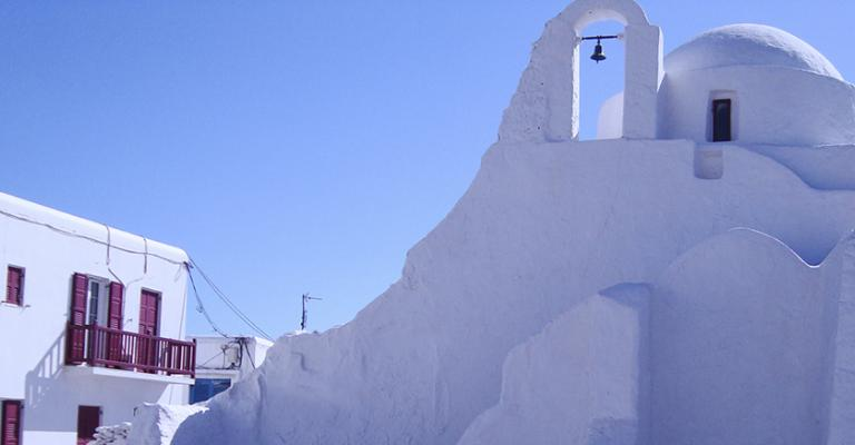 Picture Greece: Mikonos
