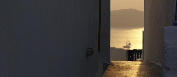 Fotografía de Phira: Thira, Santorini