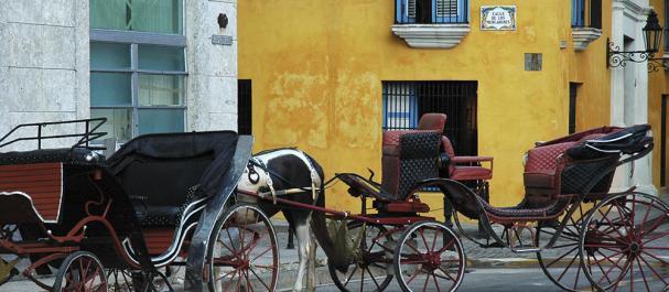Fotografía de Cuba: La Habana