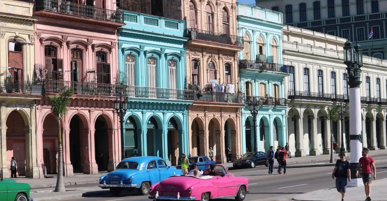 Picture Havana: La Habana