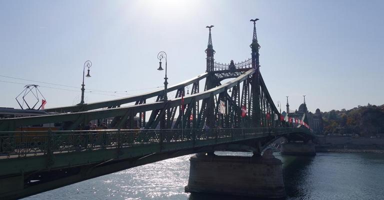 Fotografia de Budapeste: Budapest