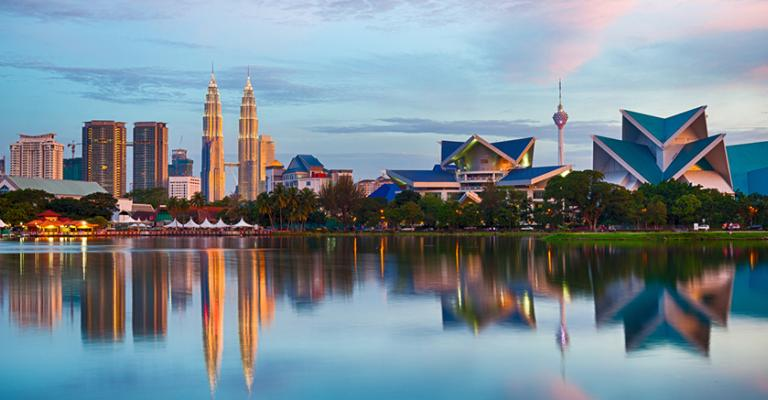 Fotografía de Kuala Lumpur: Kuala Lumpur