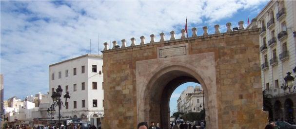 Fotografía de Túnez: Tunez