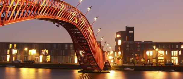 Hoteles en el pa s de holanda tu hotel en for Hoteles en el centro de amsterdam
