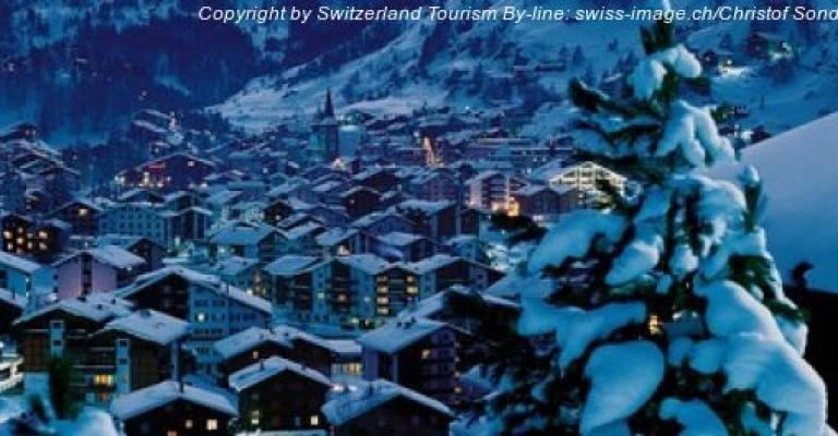 Foto Zermatt: Zermatt by night