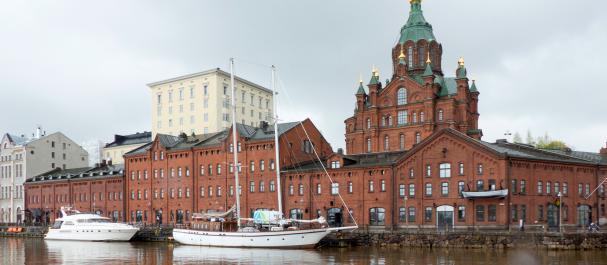 Fotografía de Finlandia: Helsinki