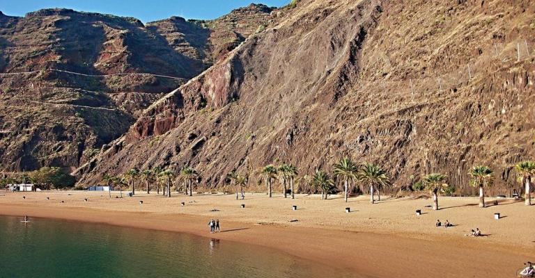 Fotografía de Isla de La Palma: Canarias