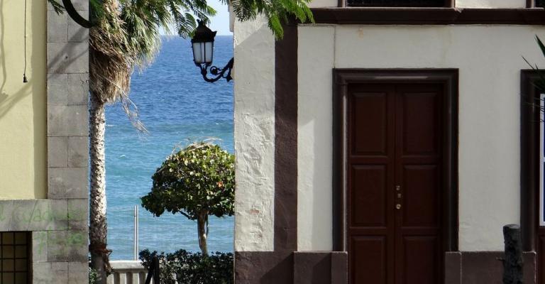 Picture : La Palma