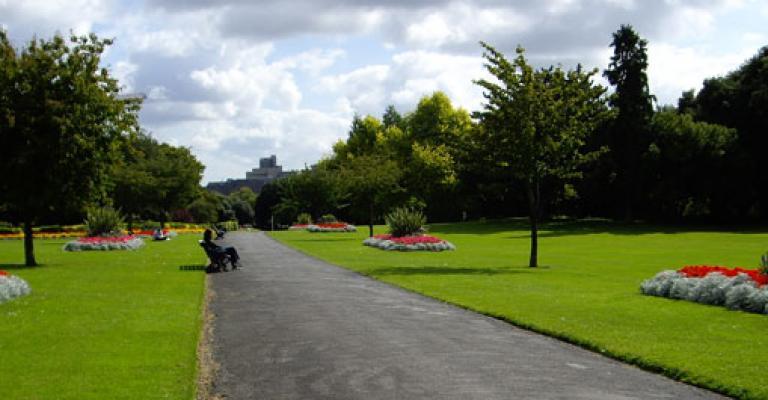 Photo Dublin: Dublin
