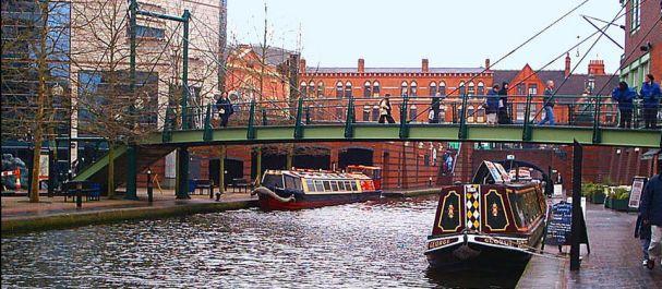 Fotografía de Reino Unido: Birmingham