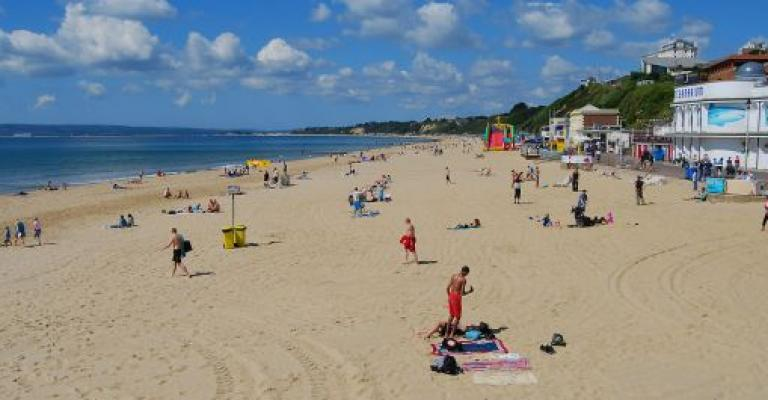 Picture England: Bournemouth