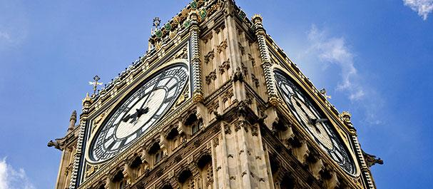 Fotografía de Londres: London Big Ben