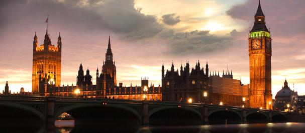 Picture UK: Londres