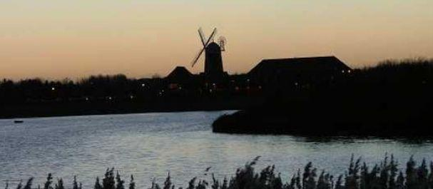 Fotografía de Buckinghamshire: Milton Keynes