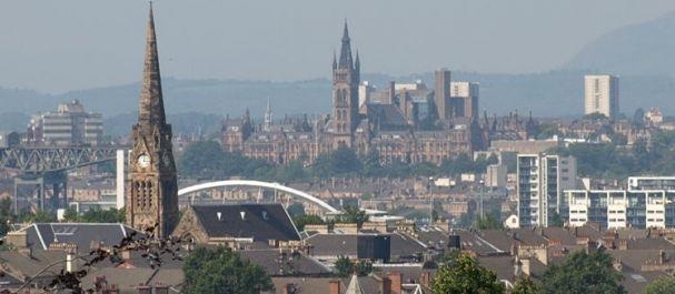 Fotografía de Reino Unido: Glasgow