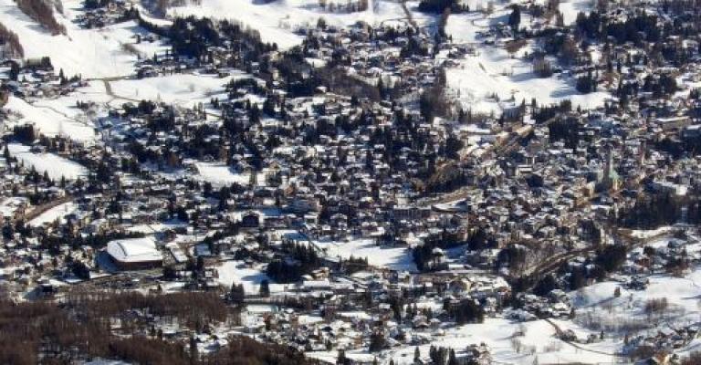 Foto Cortina D'Ampezzo: Cortina D\'Ampezzo