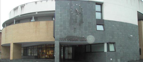 Fotografía de Zizur Mayor: Zizur Mayor
