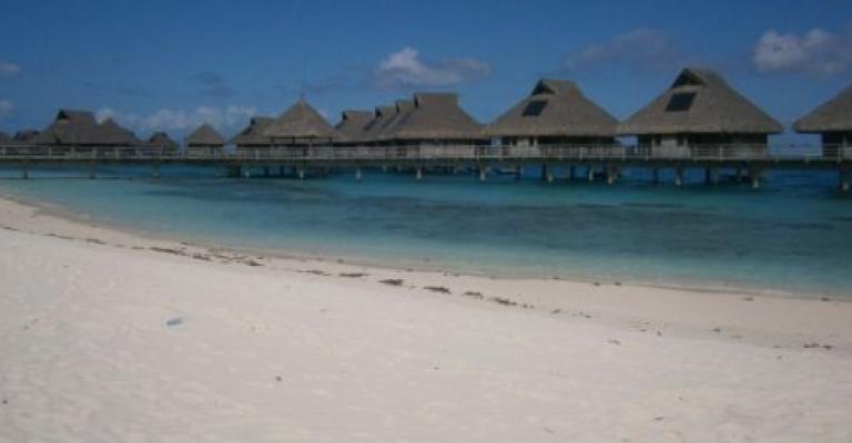 Picture French Polynesia: Bora Bora